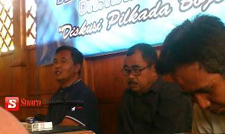 Kolaborasi, Kader Muhammadiyah Bakal Gandeng Kader NU Maju Pilbup Bojonegoro