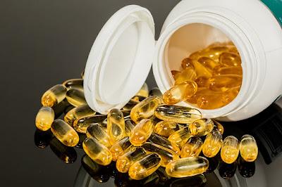 Avitaminose - nutrition - thérapeutique - coprs - recettes carence