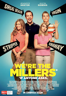 We're the Millers - Millerowie - 2013