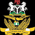 Nigeria Air Force official dies in parachuting accident
