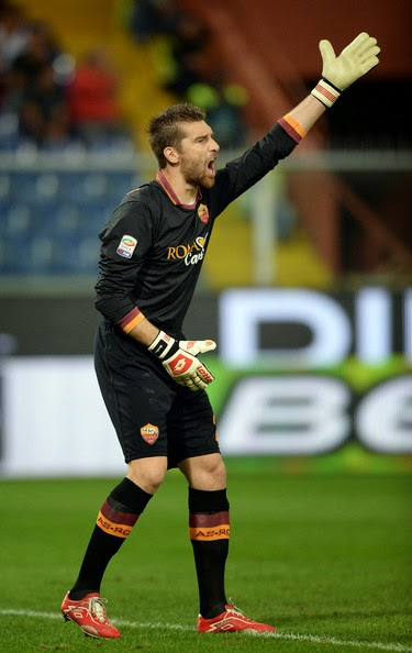 De Sanctis: Skorupski Will Be My Successor!!