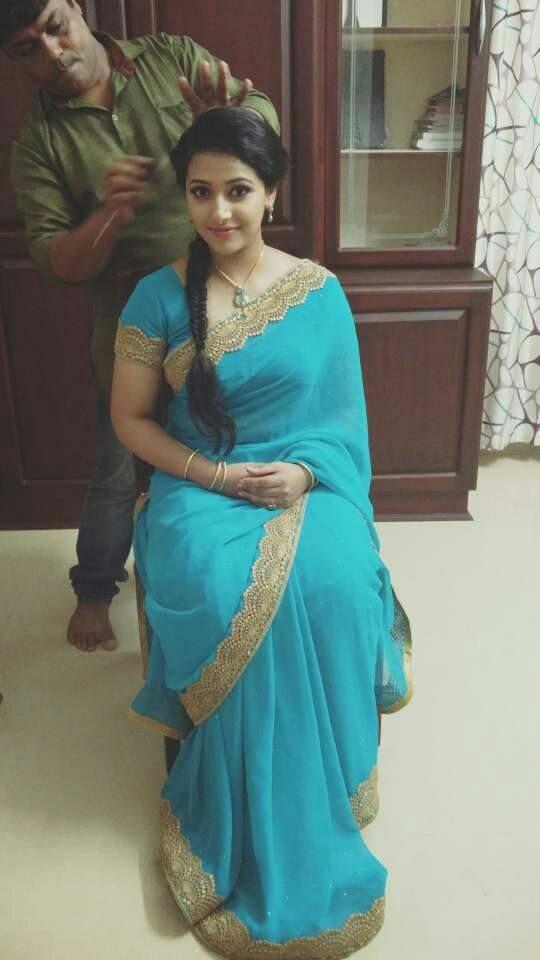 Malayalam Actress Anu Sithara Latest Images - Hot Actress HD