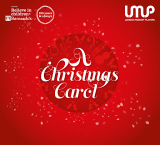 LMP A Christmas Carol