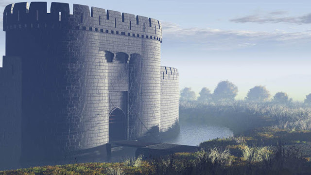 Archaeologists start work to reveal Sheffield's lost medieval castle