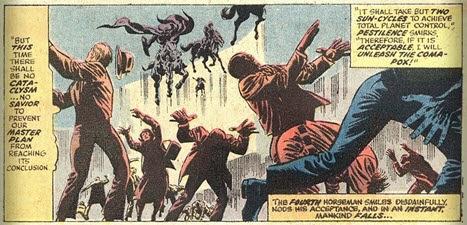 1974 Giant-Size Fantastic Four 3