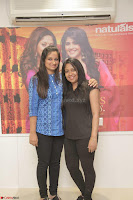 Actress Suja Varunee at Naturals Hair and Beauty Salon Launch ~  Exclusive 16.jpg