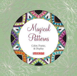 Magical Patterns: Color, Frame, & Display