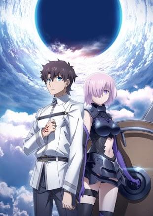 تقرير Fate/Grand Order: First Order (المصير/النظام الكبير: الأمر الأول)