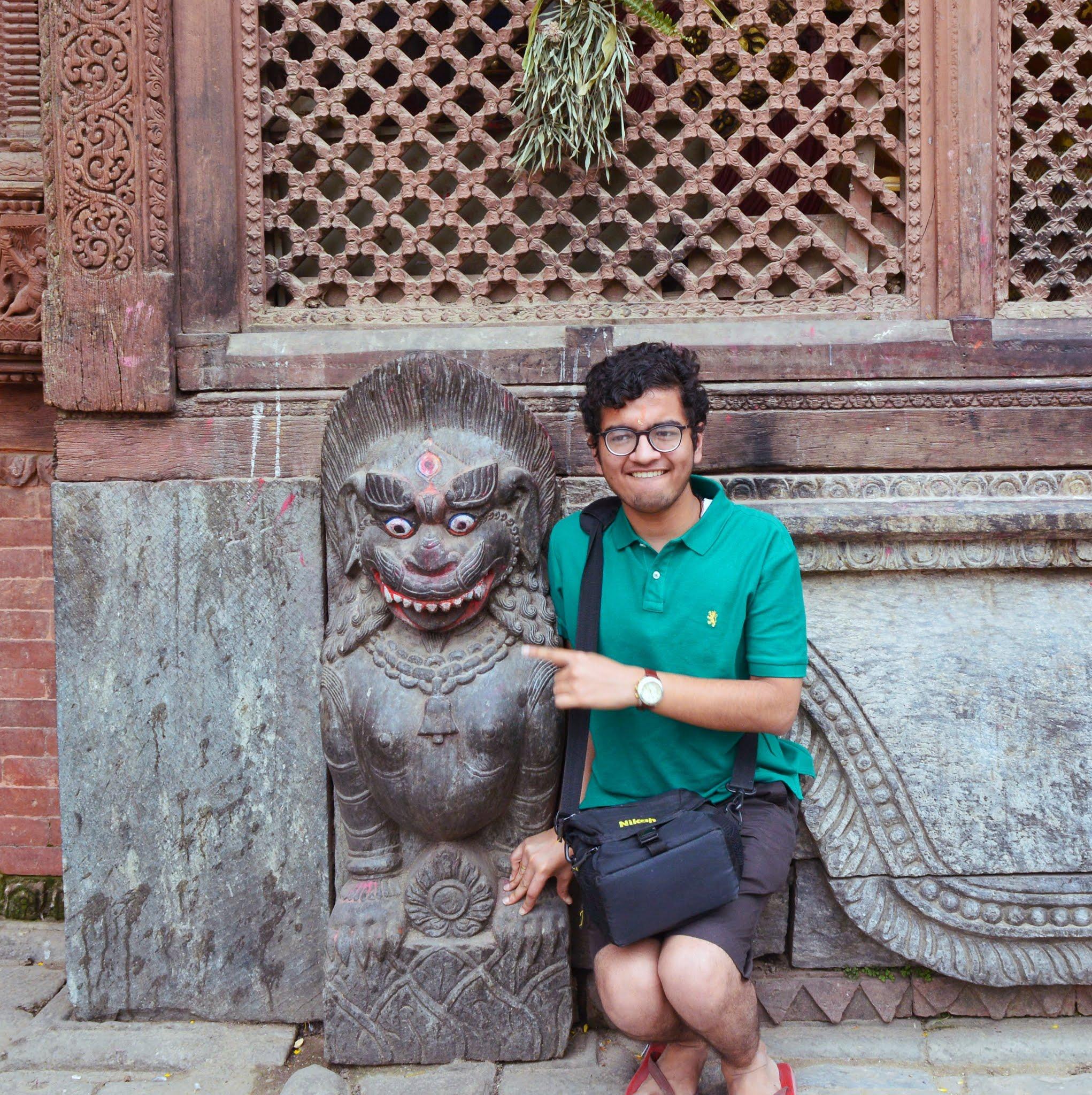 nepal, shiv sangal, scenic beauty, kathmandu, darbar square