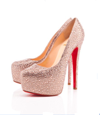 Louboutin Wedding Shoes.Christian Louboutin Bridal Shoes Sonal J Shah Event Consultants Llc