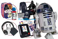 Logo Vinci gratis con UCI Cinemas e Star Wars: kit Yamamay, TocTocShop, Polaroid e non solo