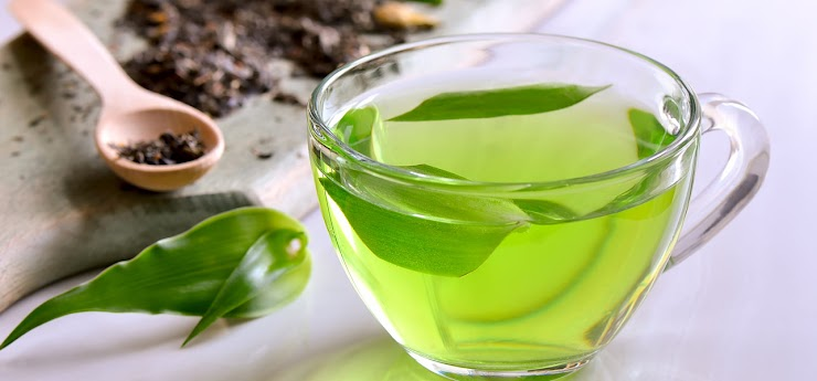 How Does Green Tea Prevent Diabetic Symptoms?
