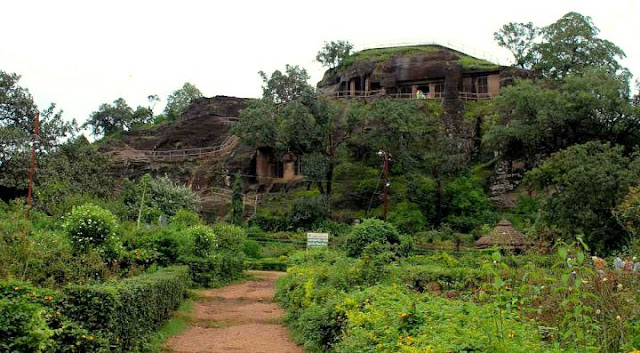 Pachmarhi: The land of five caves