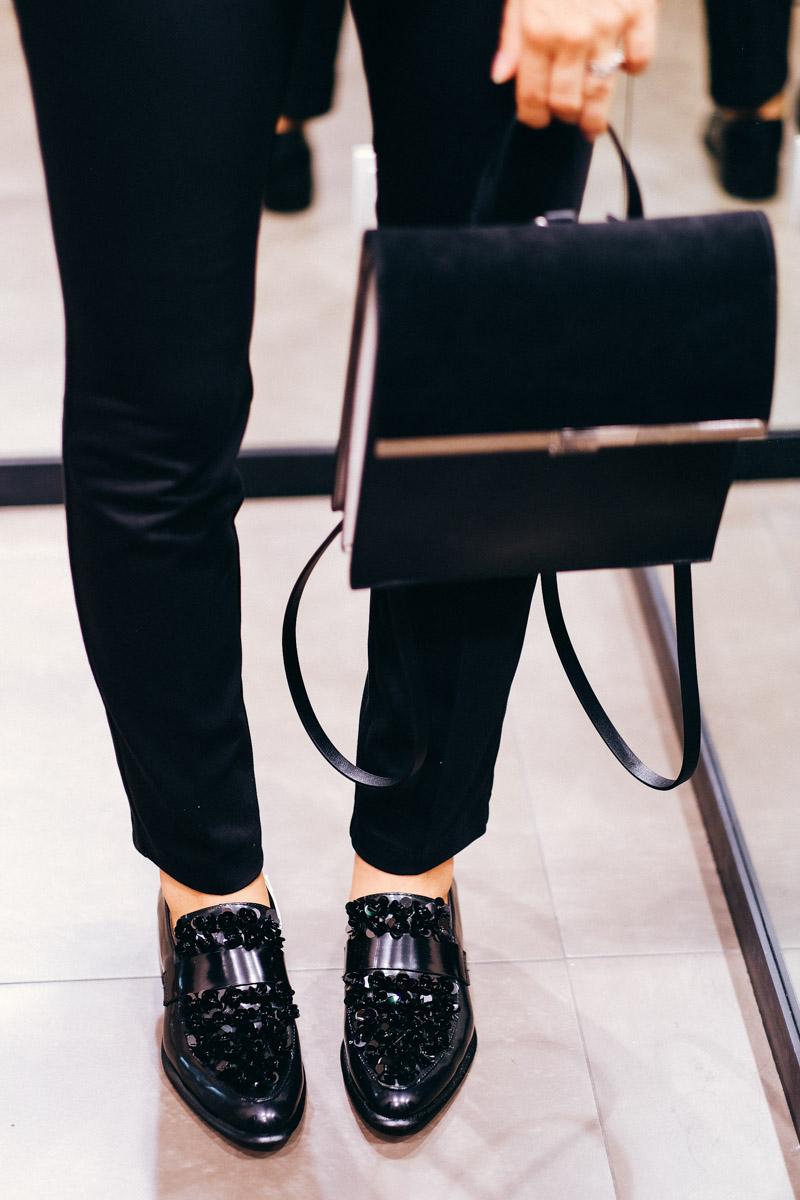 тренды обуви осени 2017
