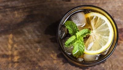 Sıcak havalarda içilebilecek 8 sağlıklı tarif