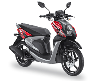 Harga Motor Yamaha X ride terbaru cash dan kredit 2018