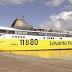 ΕΛΛΑΔΑ-ΤΕΧΝΟΛΟΓΙΑ-Μπαίνει στην... πρίζα το πρώτο ηλεκτρικό πλοίο - Ηλεκτροδότηση του «Fior di Levante» 20/12/2018 στην Κυλλήνη!!