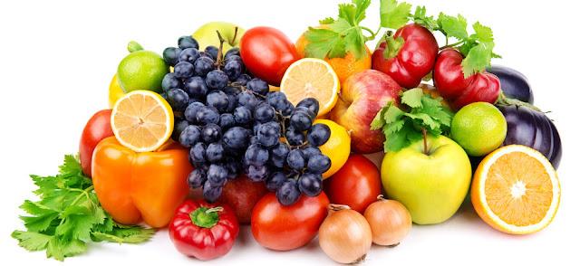 معلومات هامة عن أكل وتناول الفواكه