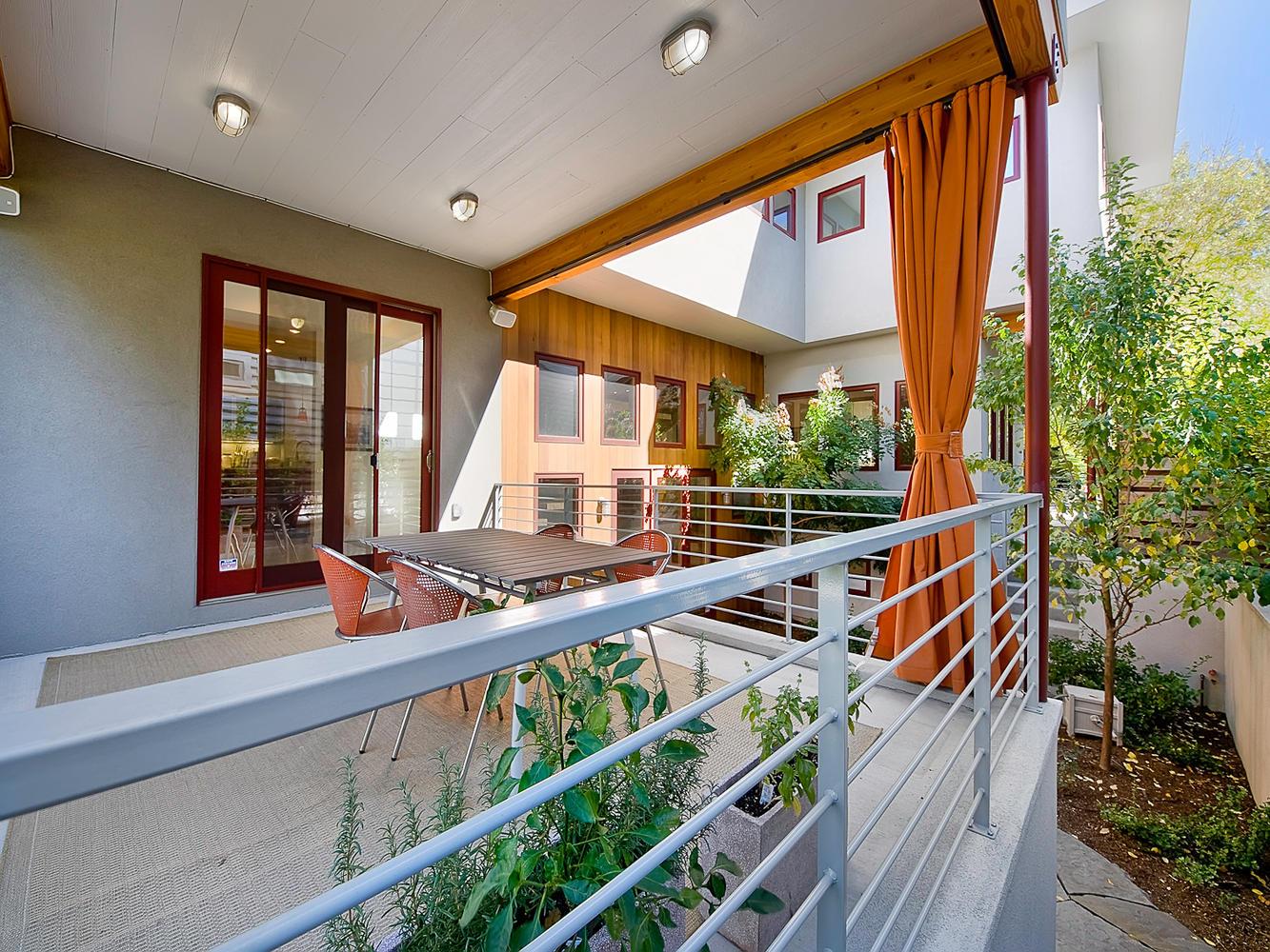 45 Dekorasi Keren Teras Rumah Minimalis Rumahku Unik