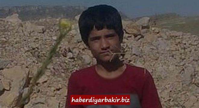 Little Yusuf's lifeless body was found