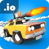 Crash Of Cars Mod Apk V1.2.32 Unlimited Money (Update 2018)