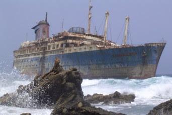 Berita Misteri - Misteri Kapal Ourang Medan