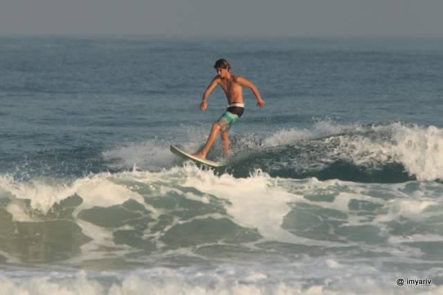 חוף השרון הרצליה