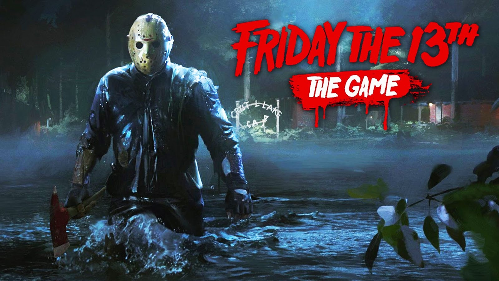 friday 13th the game - CODEX