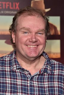 Tim Herlihy. Director of Billy Madison
