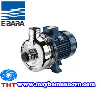 Máy bơm nước ly tâm 1 tầng cánh EBARA 2CDX 70/15 1.5HP