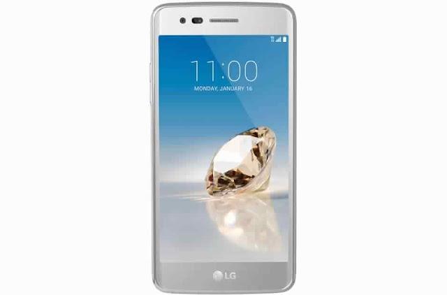 سعر ومواصفات هاتف LG Aristo بالصور والفيديو
