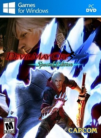 Devil May Cry 4 Special Edition Repack-CorePack | Ova Games