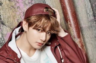 Jungkook BTS - Foto/Instagram @bts.bighitofficial