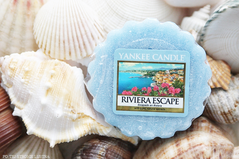 Yankee Candle Q2 2016 - Riviera Escape