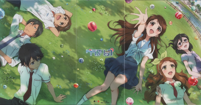 Glasslip Subtitle Indonesia 1 - 13(END) - Download Gratis