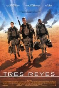 Tres Reyes – DVDRIP LATINO
