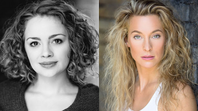 One Night With...Carrie Hope Fletcher and Jodie Steele at Studio 88