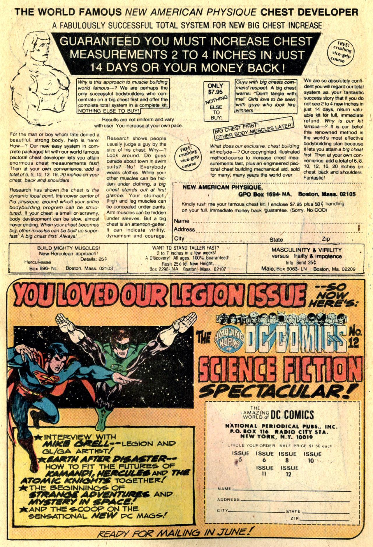 Detective Comics (1937) 463 Page 28