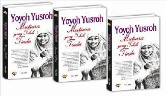 yoyoh yusroh, mutiara yang telah tiada