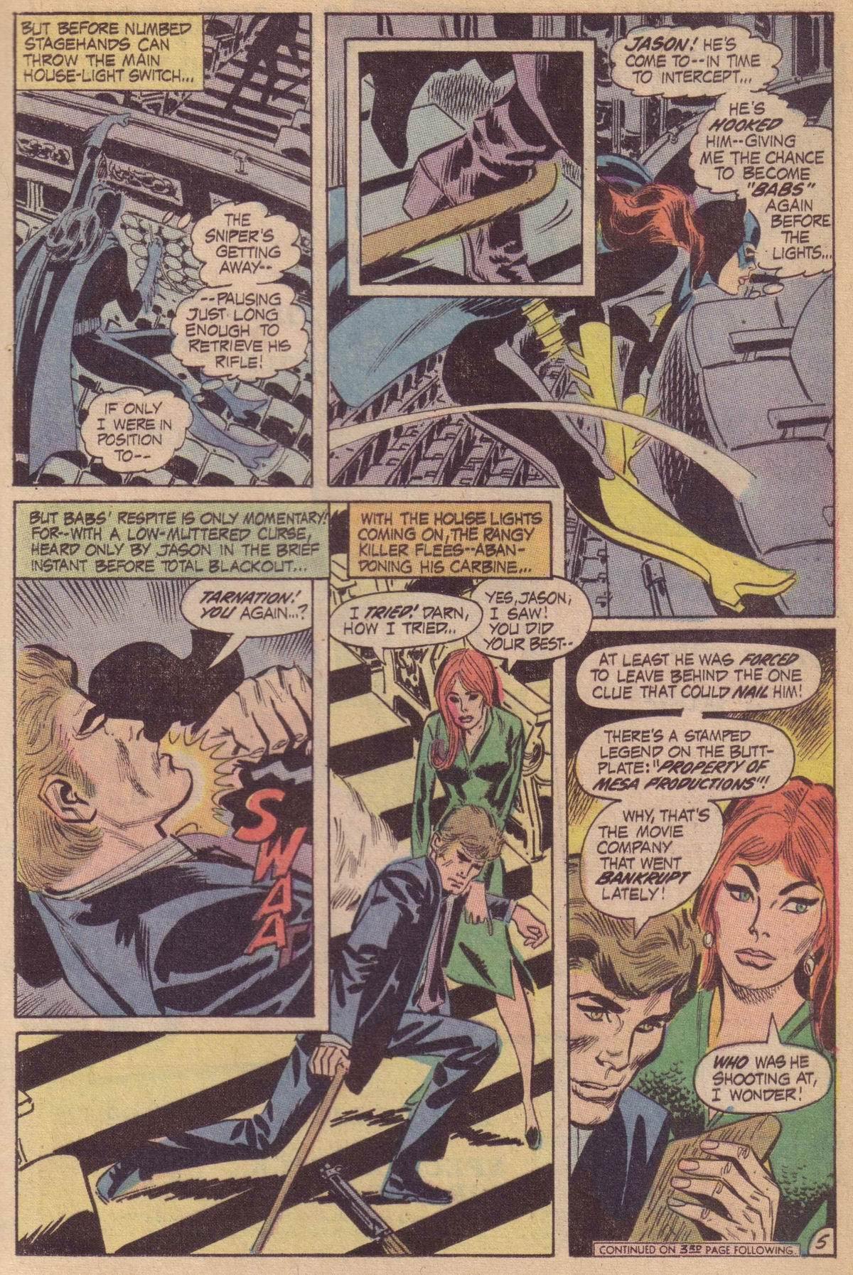 Detective Comics (1937) 414 Page 24