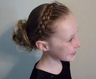 Peinados Para Ninas Cositasconmesh