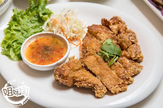 Papaya泰-前鎮區泰式料理