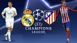 نتيجة مباراة ريال مدريد واتلتيكو مدريد اليوم السبت 29-9-2018 في الدوري الاسباني
