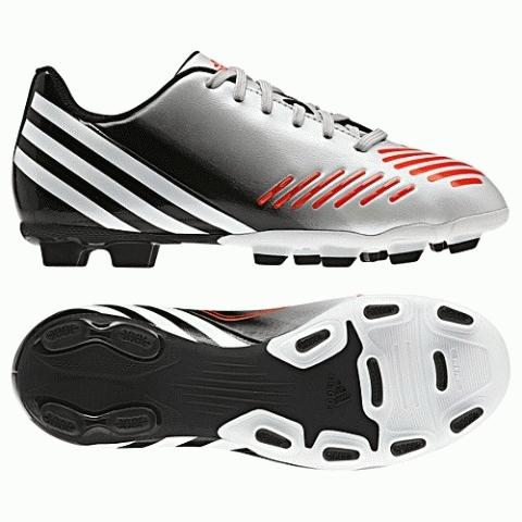 Jual Sepatu Bola Adidas Predito Original LZ TRX FG V