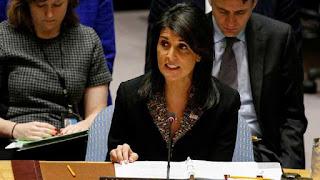 Amerika Serikat Ancam Perang, Rusia Veto Resolusi PBB Atas Iran
