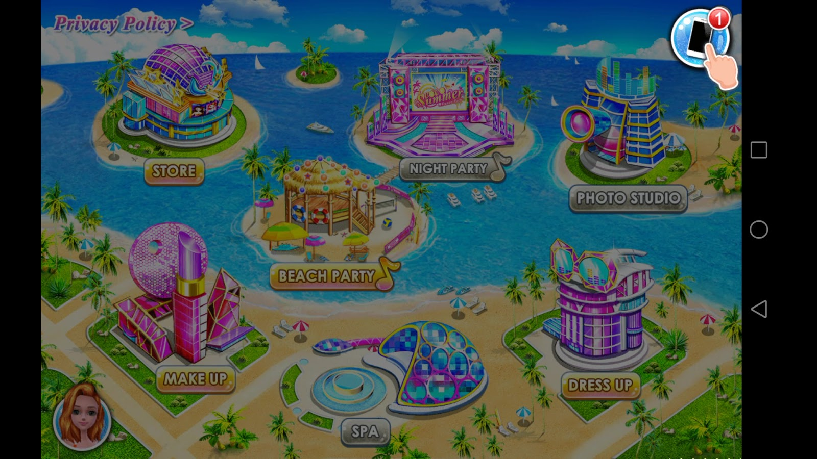 Crazy Beach Party-Coco Summer! Game Review 1080p Official Coco ...