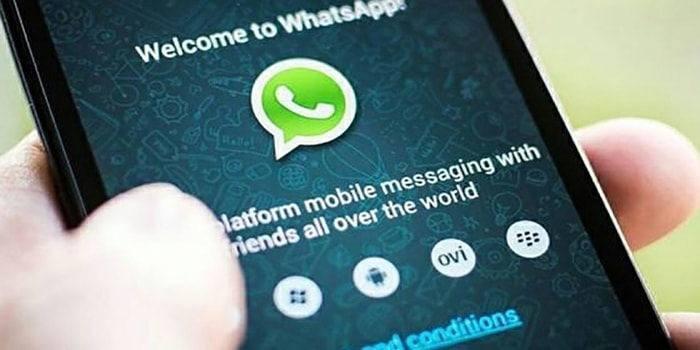 menjadi selesai whatsapp bagi pengguna blackberry WhatsApp Peringatkan Pengguna BlackBerry