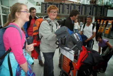 reisetage flughafen münchen
