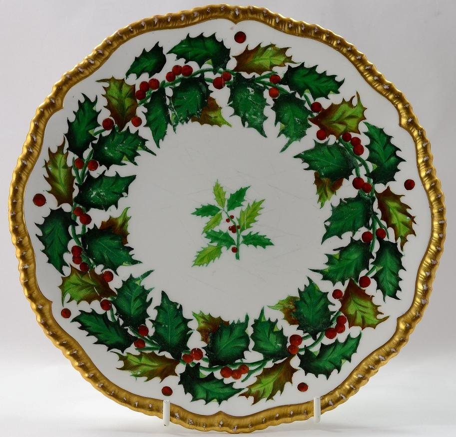 Spode Christmas Tree History: Spode History