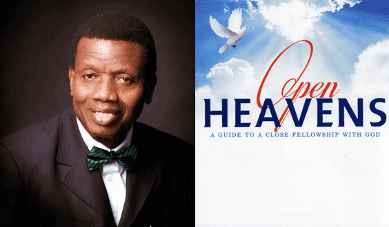 Open Heaven 12 July 2019 – Fighting God?